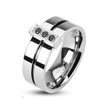 OPR1390 Pánský snubní prsten