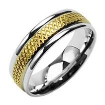 OPR1394 Pánský snubní prsten