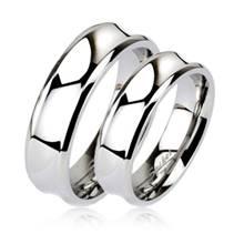 OPR1408 Dámský snubní prsten