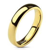 OPR1495 Dámský snubní prsten šíře 4 mm