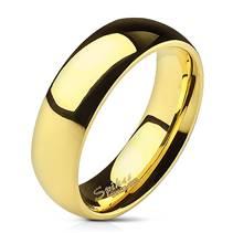 OPR1495 Pánský snubní prsten šíře 6 mm