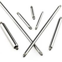 Piercing - náhradní tyčka