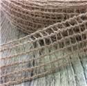 Přírodní jutová stuha, 1 metr