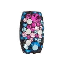 Stříbrný přívěšek Crystals from Swarovski®, Galaxy
