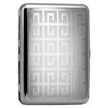 Tabatěrka - pouzdro na cigarety se řeckým vzorem