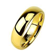 TIS0002 pánský snubní prsten