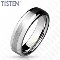 TIS0009 Dámský snubní prsten