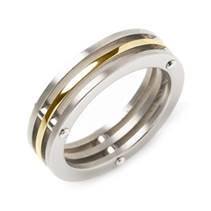 Titanový prsten 0124-0253