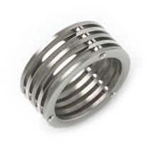 Titanový prsten 0125-0153